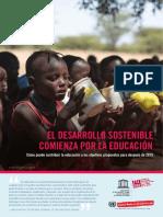 Lectura 1 Desarrollo Sostenible y Educación (semana 1).pdf