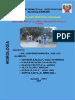 POZOS (CUENCA CHANCAY) - HDROLOGIA 2017 -1.pdf