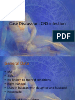 Case Discussion on CNS Infections.pptx