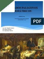 Paliativos Pediatria