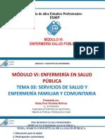 PPT PRERI MD VI SESIÓN 3 -1 Familia y Comunidad.pdf