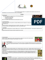 sporting maths contract