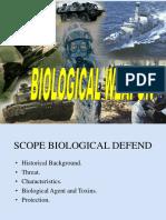 1i5 Mengetahui Ciri Tanda Dan Kesan Senjata Biologi