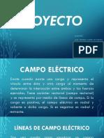 Transferencia de Energía Eléctrica