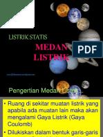 MedanPotensial Listrik