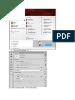 Adobe Flash Quiz (Document)