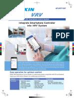 Samsung DVM-S (VRF) Catalog Full 2015 | Air Conditioning