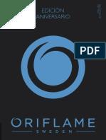 Oriflame - C4