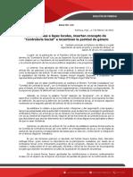 Boletín 125 Sesión Ordinaria 07.03.19