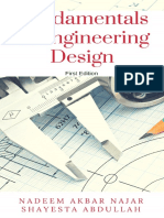 Fundamentals of Engineering Design