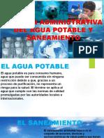 Administradora Del Agua y Saneamiento