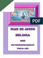 PLAN  DE APOYO  DE AULA. 4 AÑOS GOTITAS DEL SABER.docx