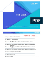 SMB Switch