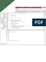Program(java estructura de datos)