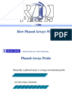 Basic phased arrays Training-.ppt