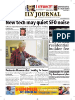 San Mateo Daily Journal 03-08-19 Edition