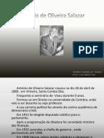 António de Oliveira Salazar 2