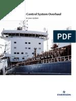 Valve Remote Control System Overhaul Brochure en 1507778