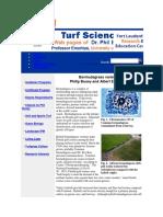 turf science.docx