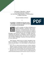 Helenismo, filosofia e cultura no Renascimento italiano.pdf