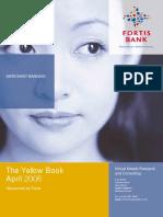 Yellow Book May 2006
