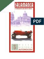 Salamanca Museo de Automoción