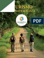 Salamanca Turismo de Naturaleza