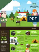 Salamanca Campings