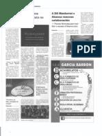 Novidades do IES García Barbón en Barrios