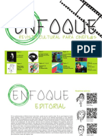 Revista Enfoque..