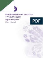 Projector_um_User_Manual_20140917_113706_MS524_MX525_MW526_EN_0916