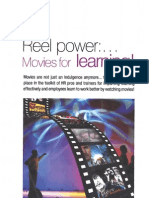 Movies for Management Lessons & Learning