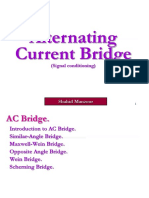 AC Bridges (1)