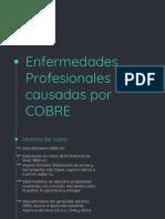 Enfermedad Profesional COBRE