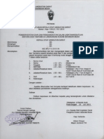 Keputusan Staf Angkatan Darat