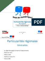 Particularités régionales Bourgogne - 13102010
