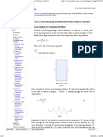 H&MT - Lesson 5. Electrical Analogy and Numerical Problems Related to Conduction
