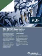 TETRA TB3