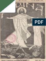 Albina-Revistă Enciclopedică Populară, 21, Nr. 12-13, 9-16 Aprilie 1922