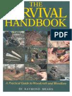 The Survival Handbook .pdf