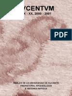 Mederos Martín, A. 200-2001 Transhumancia, Sal y Comercio Fenicio en Las