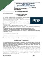 Basadre - Sesión 2 - Práctica de Valores en La Conv
