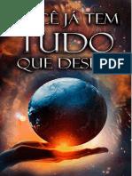 Ebook Você Já Tem Tudo o Que Deseja.pdf