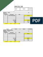 Ejemplo Facturas Para Incluir Impuesto Inguat