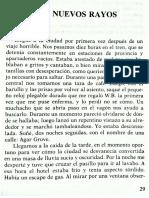 HARRISON- Los Nuevos Rayos