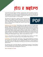 Vastu and Astrology Tips