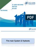 2.1 Firemain & Hydrants OK