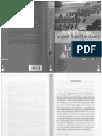 De Marco, Guerra Del Paraguay