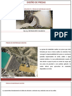 Diseño Presas Presentación 6
