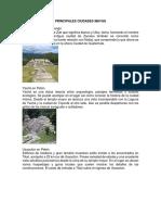 PRINCIPALES CIUDADES MAYAS.docx